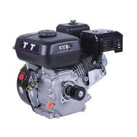 Двигатель 170F (под шпонку, вал 19 мм) (7 л.с) ТТ