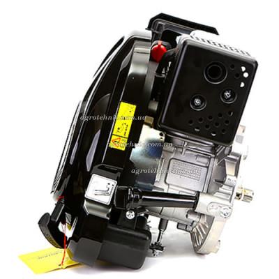Двигатель GrunWelt GW-1P70FA (6,5 л.с., вертикальный вал, шпонка)