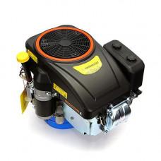 Двигатель GrunWelt GW-1P90FE (16 л.с., вертикальный вал, шпонка)