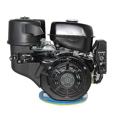 Двигатель GrunWelt GW460FE-S (шпонка)