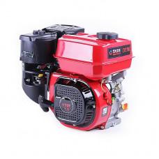 Двигатель Тата 170F (под шпонку, вал 19 мм) (7 л.с.) DESIGN