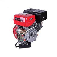 Двигатель Тата 192FЕ (шпонка) (16 л.с) с электростартером