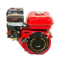 Двигатель Weima BT170F-Q (шпонка)