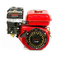 Двигатель Weima BT170F-L (цепной понижающий редуктор, шпонка)