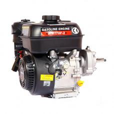 Двигатель Weima WM170F-1050R (вращение по часовой, редуктор шестеренчатый)