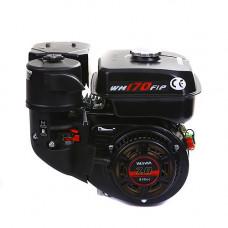 Двигатель Weima WM170F-L (цепной понижающий редуктор, шпонка)