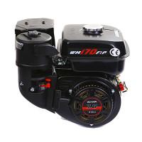 Двигатель Weima WM170F-Q (шпонка)