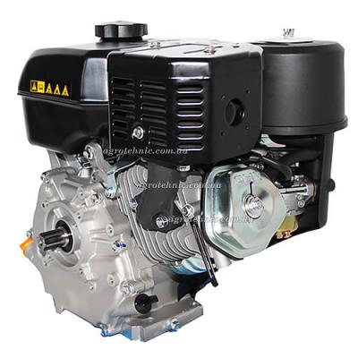 Двигатель Weima WM177F-Т (шлицы)
