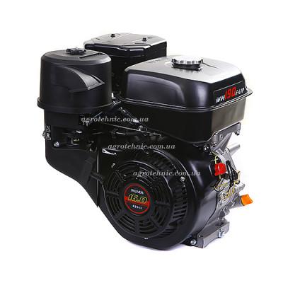 Двигатель Weima WM190F-L (понижающий редуктор)