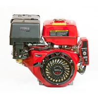 Двигатель Weima WM190FЕ-L (понижающий редуктор)