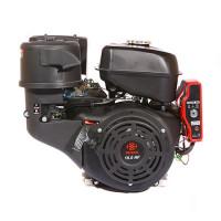 Двигатель Weima WM192FЕ-S (шпонка)