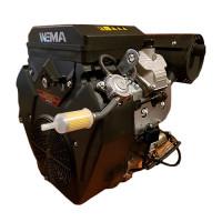 Двигатель Weima WM2V78F (20 л.с., 2 цилиндра)