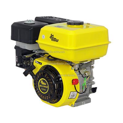 Двигатель Кентавр ДВЗ-210БШЛ (шлицы 25 мм)