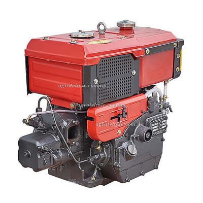 Дизельный двигатель Кентавр ДД195В