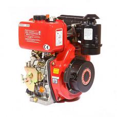 Дизельный двигатель Weima WM178F (шпонка)