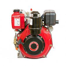 Дизельный двигатель Weima WM178FE (вал шлицы)
