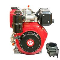 Дизельный двигатель Weima WM186FB (съемный цилиндр)