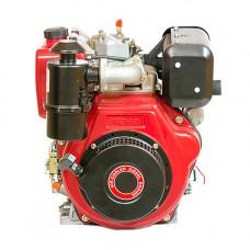 Дизельный двигатель Weima WM186FBE (вал шлицы)