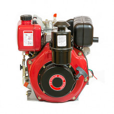 Дизельный двигатель Weima WM186FBSE(R) (редуктор)