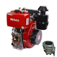 Дизельный двигатель Weima WM188FBE (съемный цилиндр)