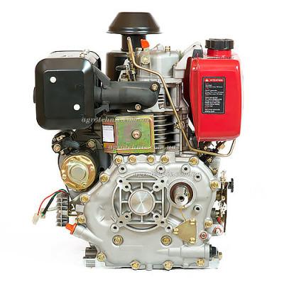 Дизельный двигатель Weima WM188FBSE(R) (редуктор, съемный цилиндр)