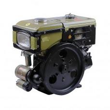 Дизельный двигатель R180NDL (8 л.с.) - GZ с электростартером