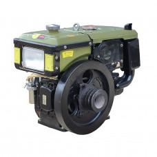 Дизельный двигатель R190NL - GZ (10 л.с.)