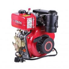 Дизельный двигатель 173DE (под шлицы 25 мм) (5 л.с) с электростартером