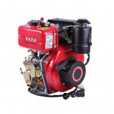 Дизельный двигатель 173DE (под шпонку 20 мм) (5 л.с) с электростартером