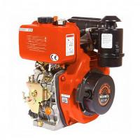 Двигатель дизельный Vitals DM 12.0kne (шпонка 25.4 мм, съемныйцилиндр)