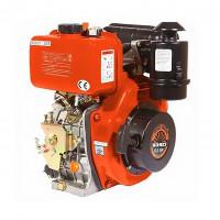 Двигатель дизельный Vitals DM 14.0kne (шпонка 25.4 мм, съемныйцилиндр)