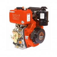 Двигатель дизельный Vitals DM 14.0sne (шлицы 25 мм,съемныйцилиндр)