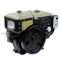 Дизельный двигатель SH180NL - ZUBR (8 л.с.)