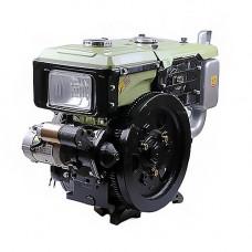 Дизельный двигатель SH190NDL - Zubr (10 л.с.) с электростартером