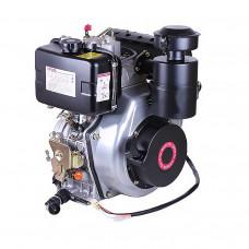Двигатель Тата 192FE ( под шпонку 25 мм) (12 л.с с электростартером