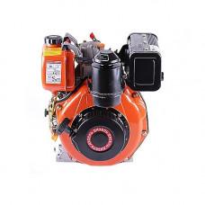 Дизельный двигатель Тата 178F (под шпонку 25 мм ) ( 6 л.с)