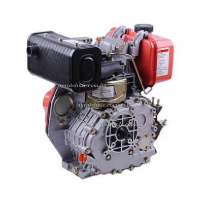 Дизельный двигатель Тата 178F (под шлицы 25 мм )