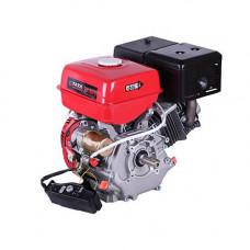 Двигатель Тата 190FE (под шпонку) (15 л.с.) с электростартером