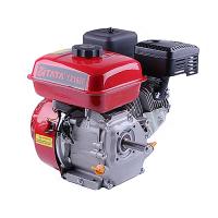 Двигатель Тата 170F (под шпонку, вал 19 мм)