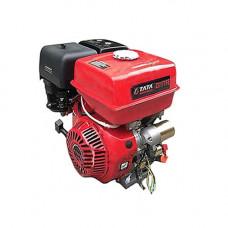 Двигатель Тата 177FE (под шлицы, 9 л.с.) с электростартером