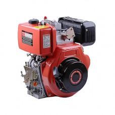 Двигатель Тата 186FE ( под шлицы 25 мм, 9 л.с.) с электростартером