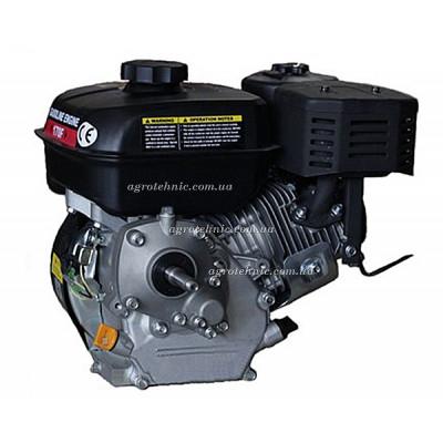 Двигатель Weima BT170F (вращение по часовой, редуктор, шпонка)