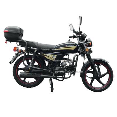 Мотоцикл Spark SP125C-2CFO