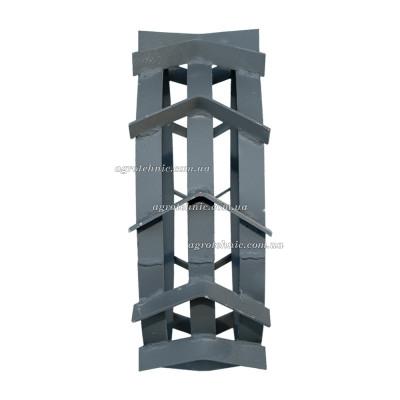 Грунтозацепы 380/150 мм (полоса)