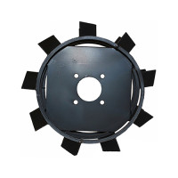 Грунтозацепы 400/150 мм (квадрат)