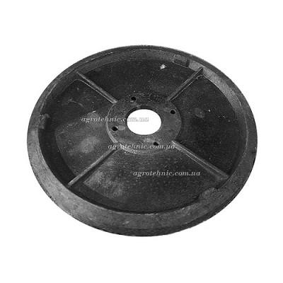 Утяжелитель колес для тяжелого мотоблока