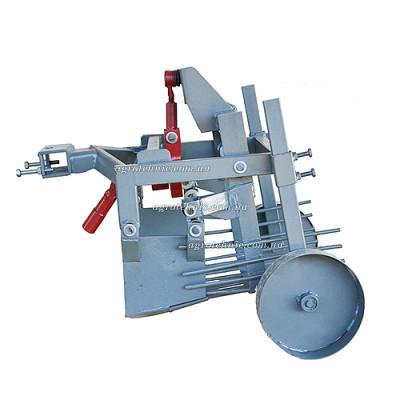 Картофелекопалка вибрационная КВ-1 для мотоблока Мотор Сич (Агромарка)