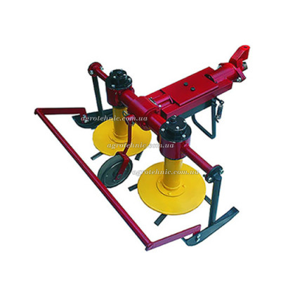 Косилка роторная КРН-2С для мотоблока Мотор Сич