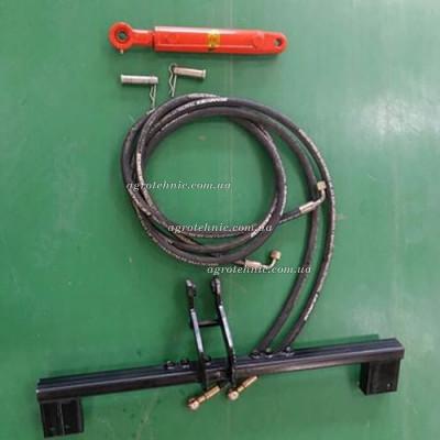 Крепеж для косилки ТМ-01 на мототрактор 150RX (12-15 л.с.)