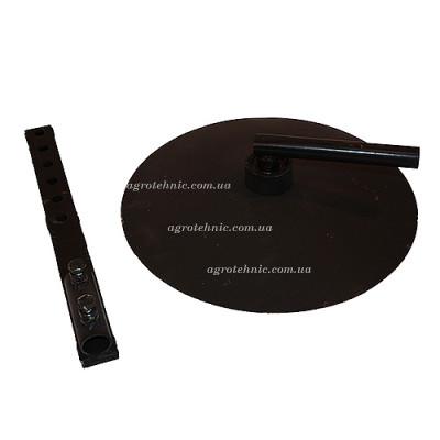 Окучник дисковый регулируемый 450 мм
